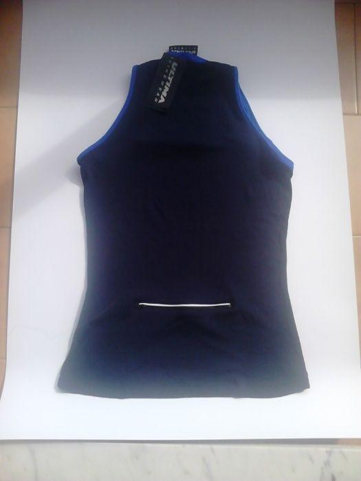 Camisola de ciclismo marca Ultima tamanho L nova a estrear! Paços de Ferreira - imagem 8