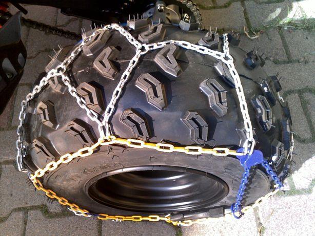 łańcuchy Do Quada Olx Pl