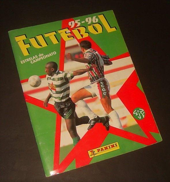 Futebol 95 - Lazer - OLX Portugal 4235cc70cbff0