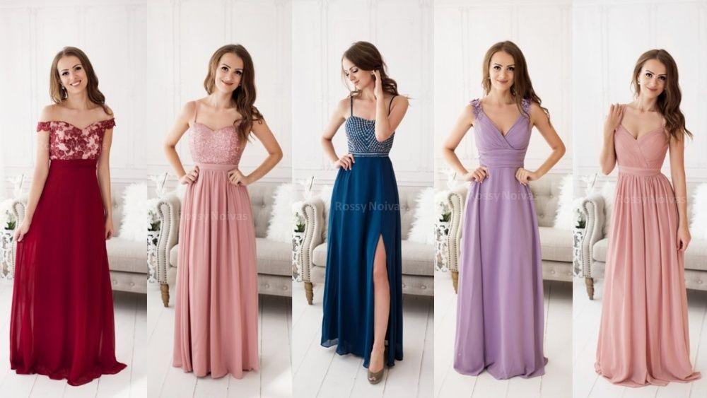 Sites para compra de vestido de festa