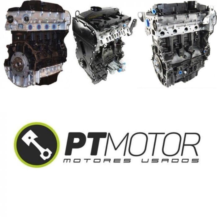 Motor Ford Transit 2.2tdci QVFA