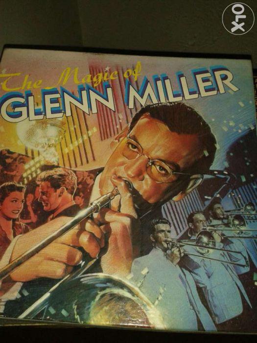 Disco vinil Glenn Miller