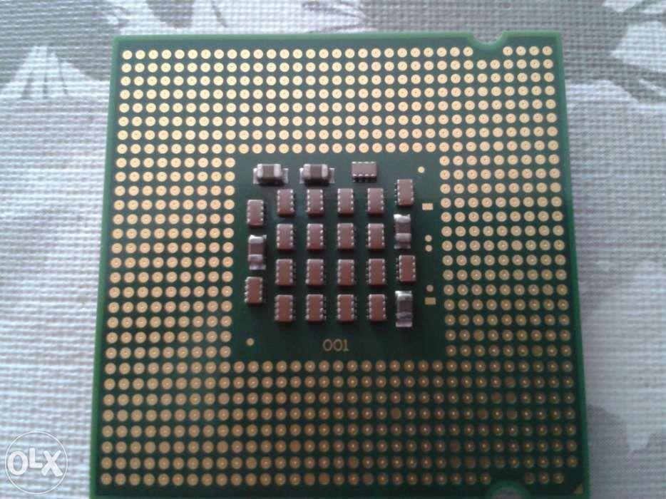 Processador Intel Celeron D 336 2.80