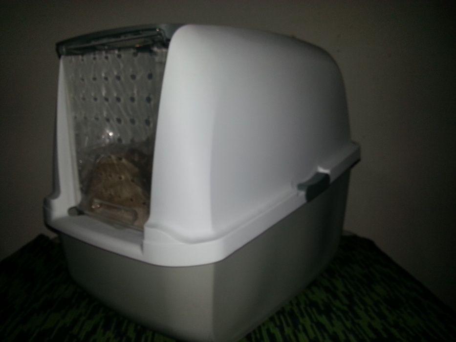 WC Gato