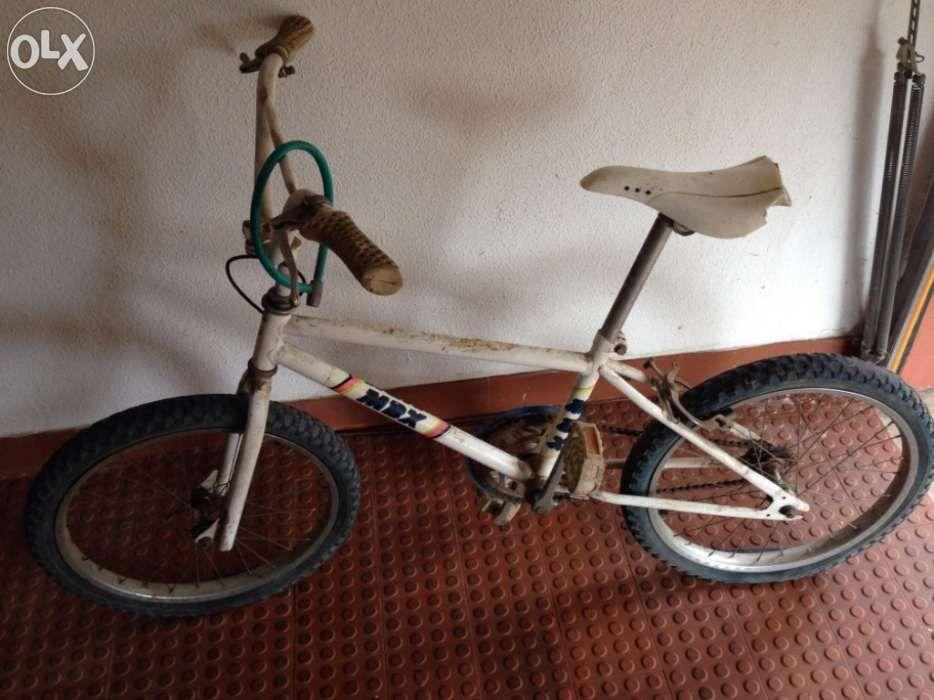 Vendo bike MBX