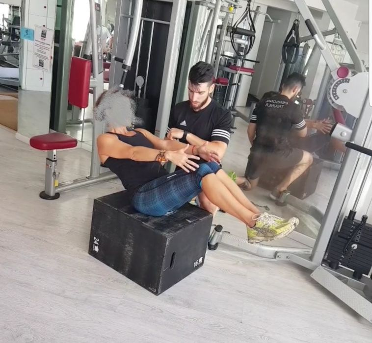 Personal Trainer Carcavelos E Parede - imagem 3