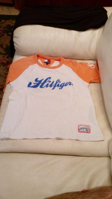 Magnifica T-Shirt Original da Tommy Hilfiger - Rio de Mouro - Magnifica t- a2f3c7f47d2