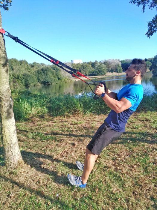 Paulo Rocha - Personal Trainer - PORTO Paranhos - imagem 6