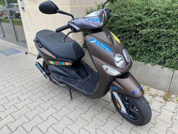 Radian Yamaha - OLX.pl