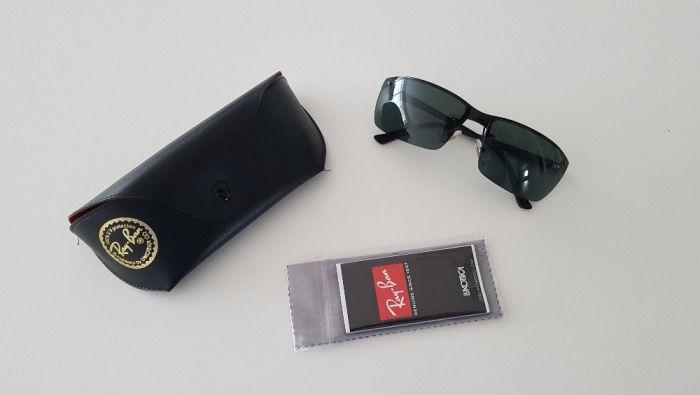 Óculos de Sol Rayban ORIGINAL Lisboa • OLX Portugal a3a5db0d48