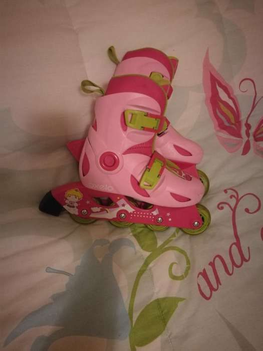 Patins Oxelo 28-30