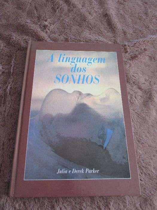 Livro- A linguagem dos sonhos