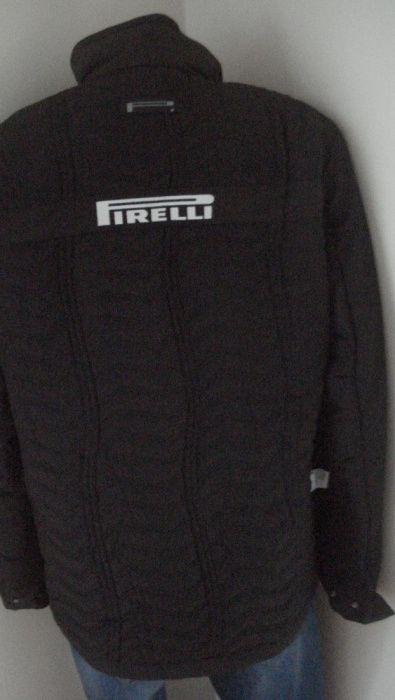 Casaco Impermeável Almofadado da Pirelli Tam.52 Novo Viseu