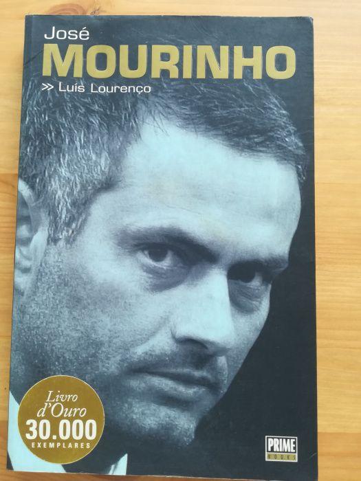 José Mourinho, Luís Lourenço