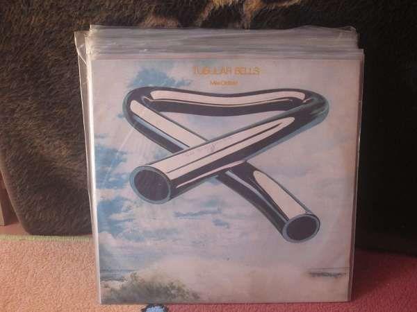 """Colecção LP's vinil - """"MIKE OLDFIELD"""""""