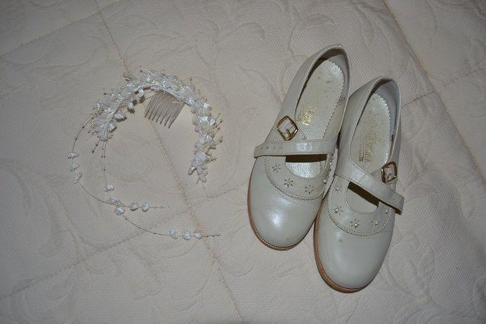Sapatos e arco criança Braga (Maximinos, Sé E Cividade
