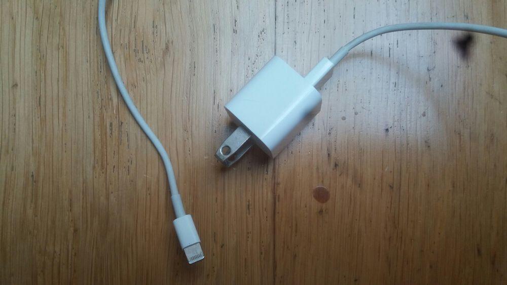 Carregador Original A1385 Apple IPhone 5V 1A