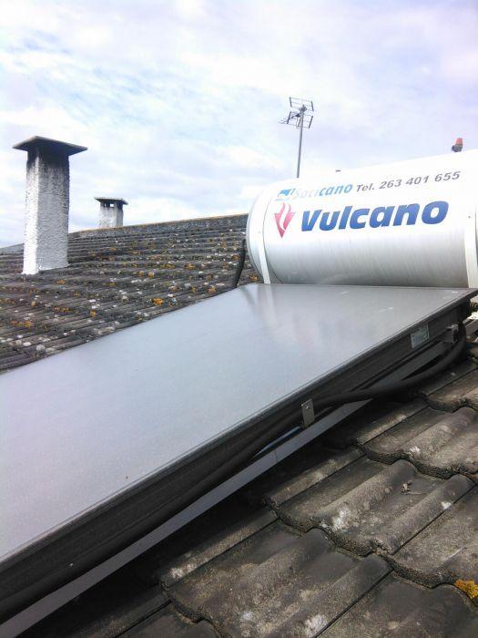assistência técnica de painéis solares