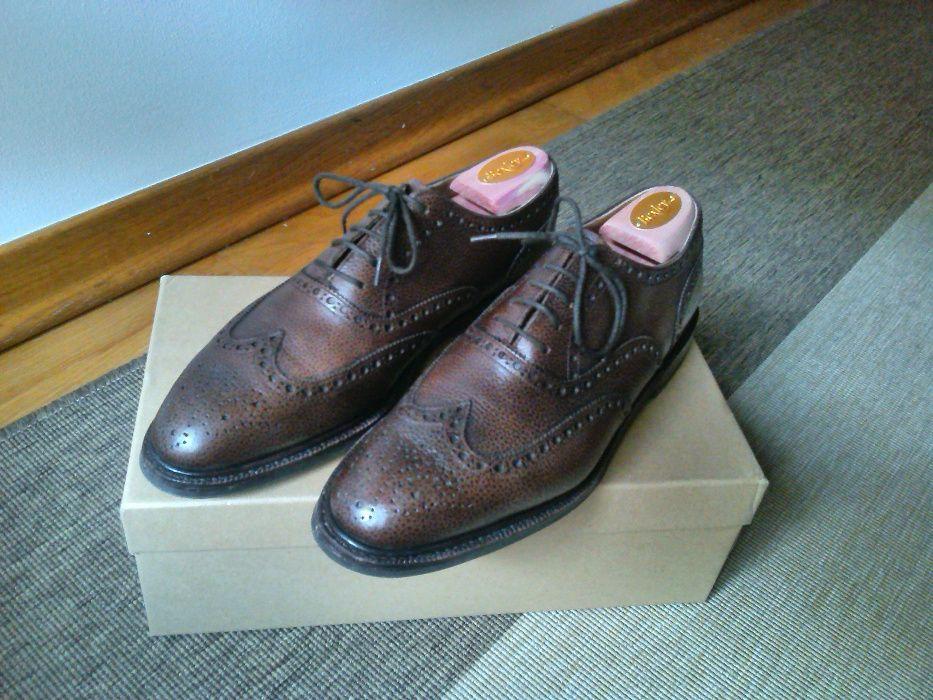 Arquivo: Sapatos Meermin Almada • OLX Portugal