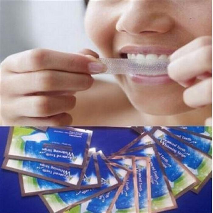 Branqueamento dentário profissional em sua casa Envio CTT incluido