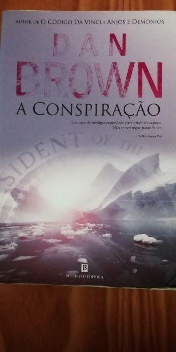 Dan Brown: A Conspiração - 9ª Edição