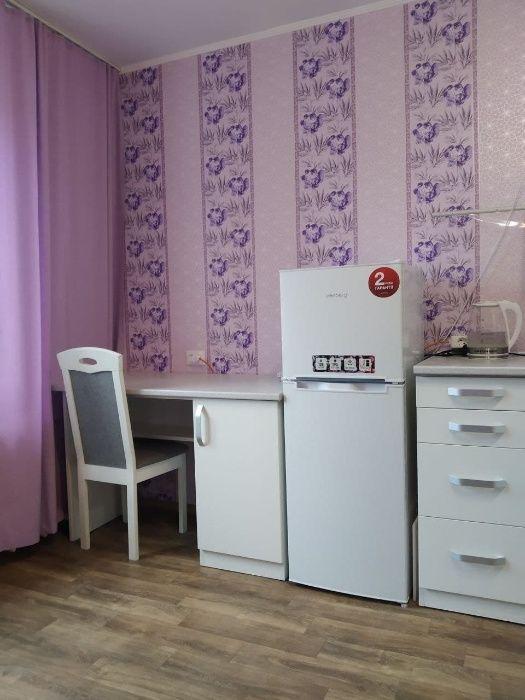 Сдам свою 1-км квартиру, проспект Слобожанский 67