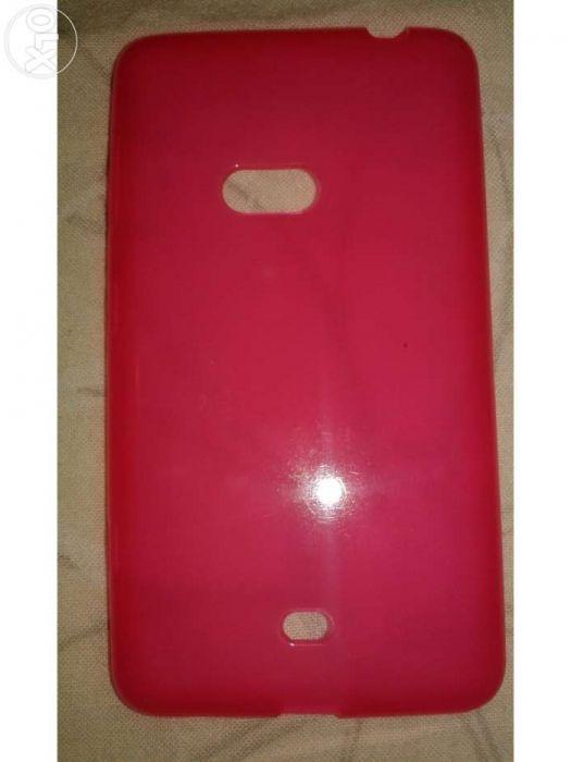 Capa pink - nokia lumia 625 Loures - imagem 2