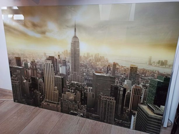 Obraz Manhattan Olx Pl