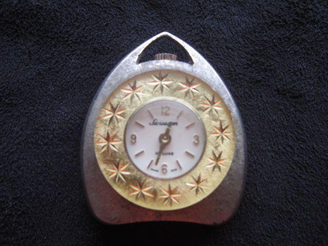 e595d7dd3bc relógio suiço antigo de pendurar ou de bolso