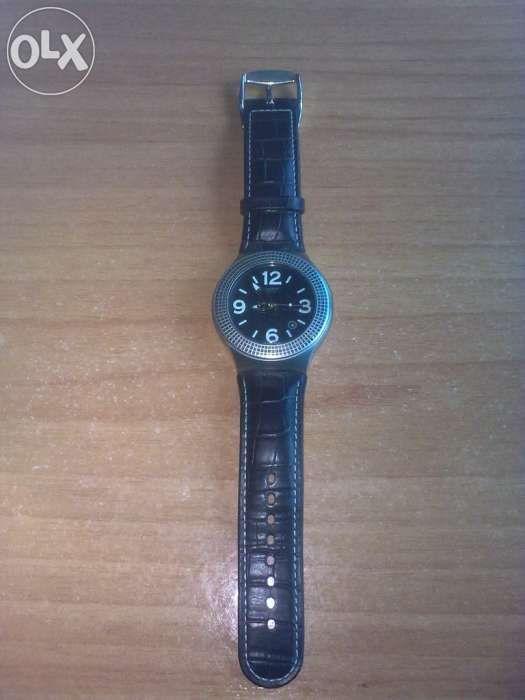 af223ff5e9f Relógio Swatch Irony   Coleção - Vila Nova de.
