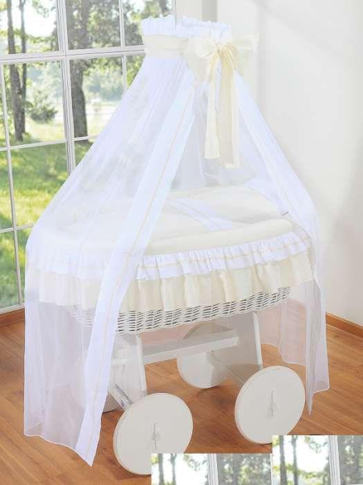 Alcofa- berço de bebé ate 9 mes, tudo incluído Oeiras - imagem 3