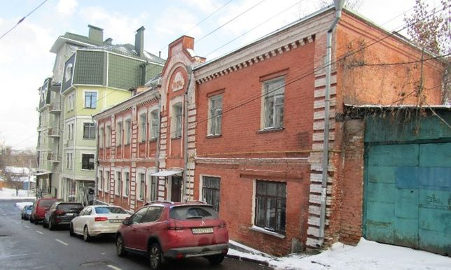 Продаж будівель Вінниця - купити занедбаний будинок на сервісі оголошень  OLX.ua Вінниця