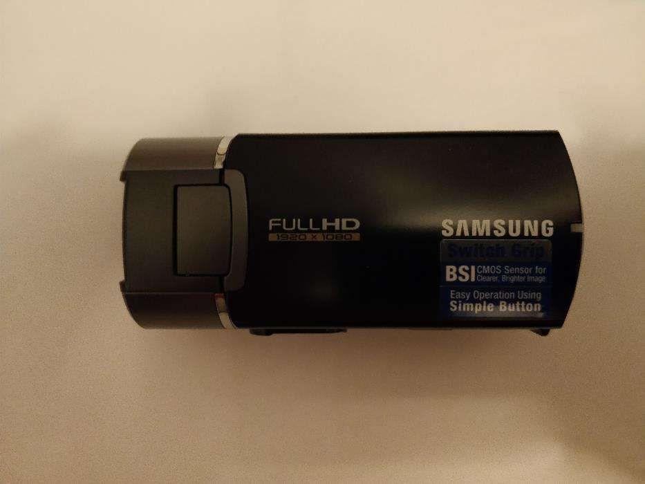 Camera samsung HMX-Q10