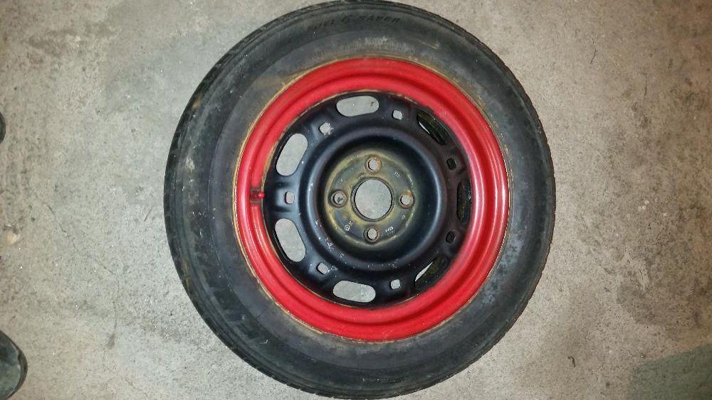 jogo de pneus e jantes