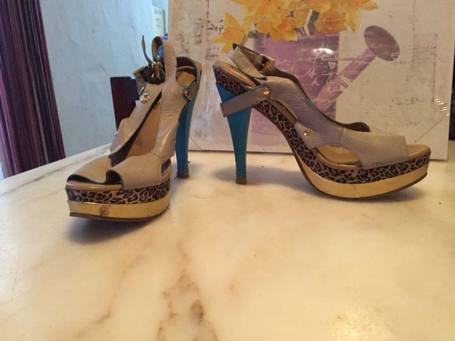 Lindas Sandálias de senhora N-39 - Carmen Stefora...