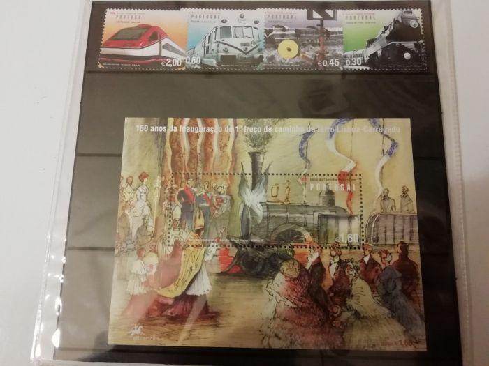 Caminhos De Ferro - Colecções - Antiguidades - OLX Portugal 45b4fe63c5a