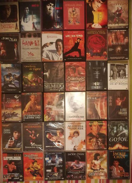 Lote 288 DVD's originais (Lote 16) Benfica - imagem 4