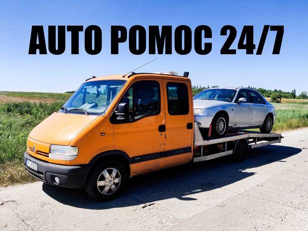 Cennik - Pomoc Drogowa 24h Wrocław, Laweta, Autolaweta