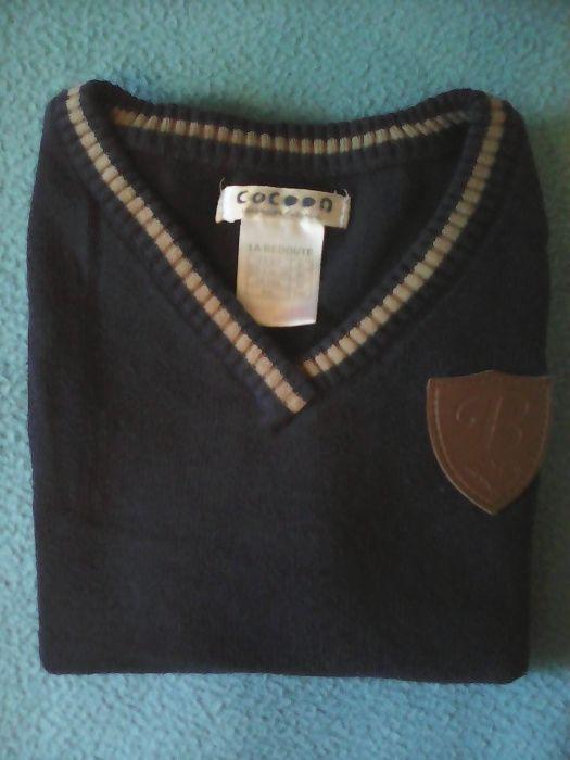 2 pullovers lindos de criança