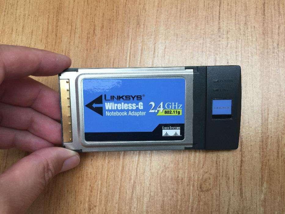LINKSYS WPC54G VERSION 1.2 TREIBER WINDOWS XP