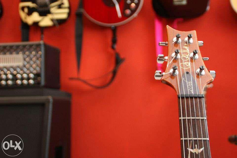 Aulas de guitarra em Lisboa