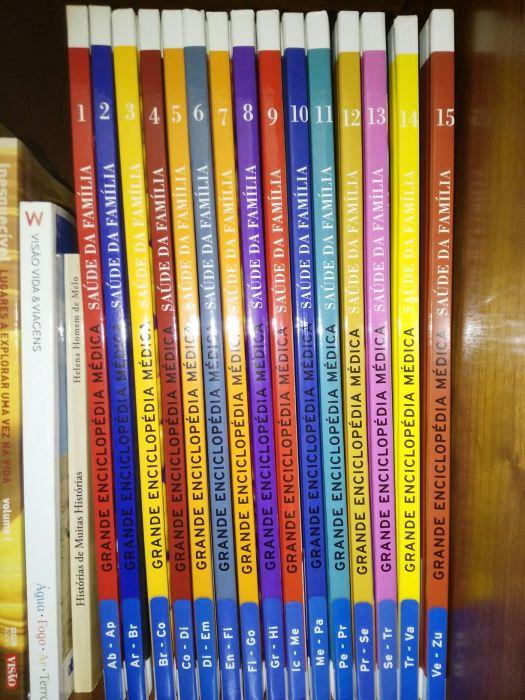 Grande Enciclopédia Médica