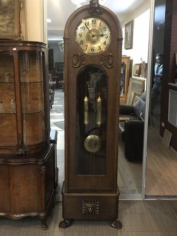 Старинные часы напольные продам час стоимость в хабаровске киловатт