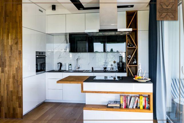 Kuchnie Nowoczesne Home Kitchen Cabinets Kitchen