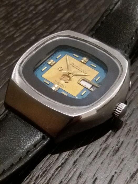 e4740f38f52 Relógio Ricoh Automático - precisa de reparação ligeira Perafita ...