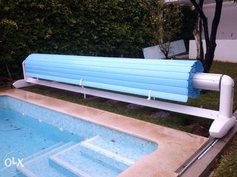 Cobertura piscina inverno aquecimento piscina cascais piscinas estoril Cascais E Estoril - imagem 7