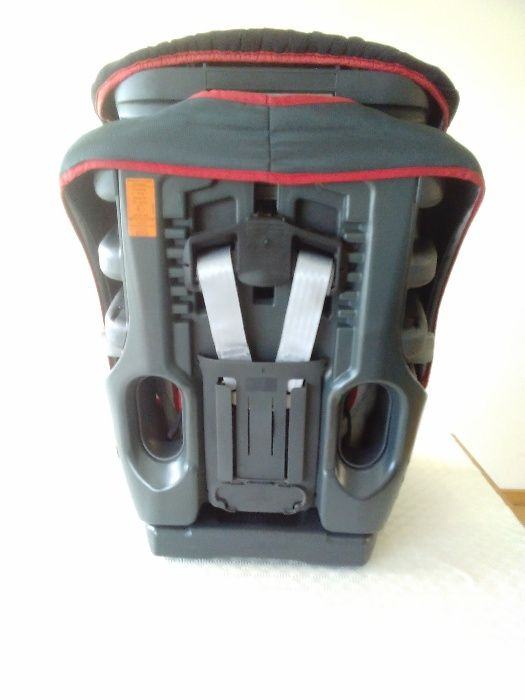 Cadeira-auto Britax (Romer) Evolva Plus grupo 1-2-3