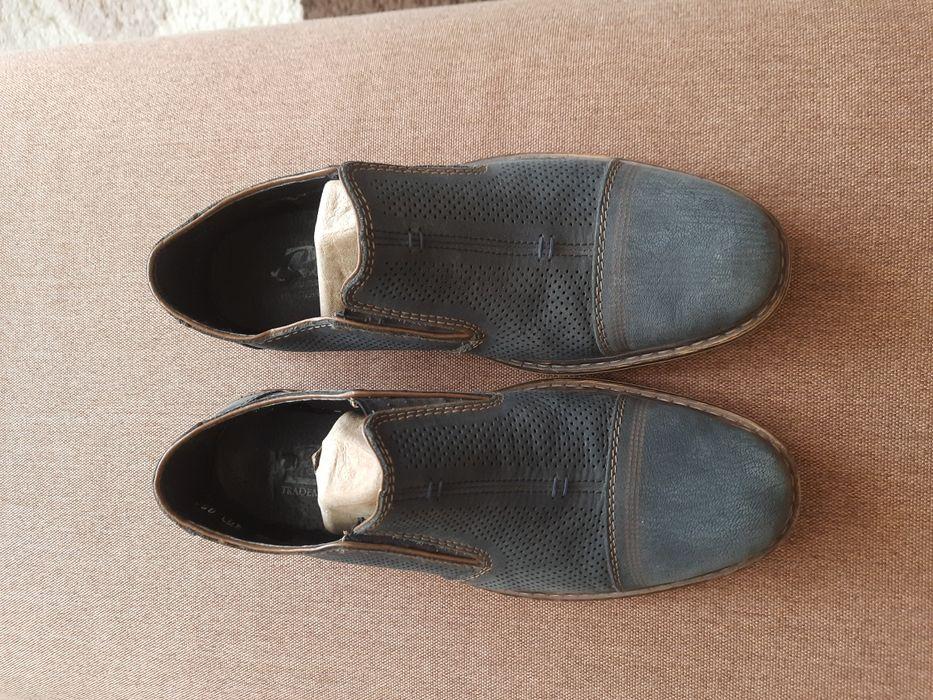 Туфли Rieker на подростка