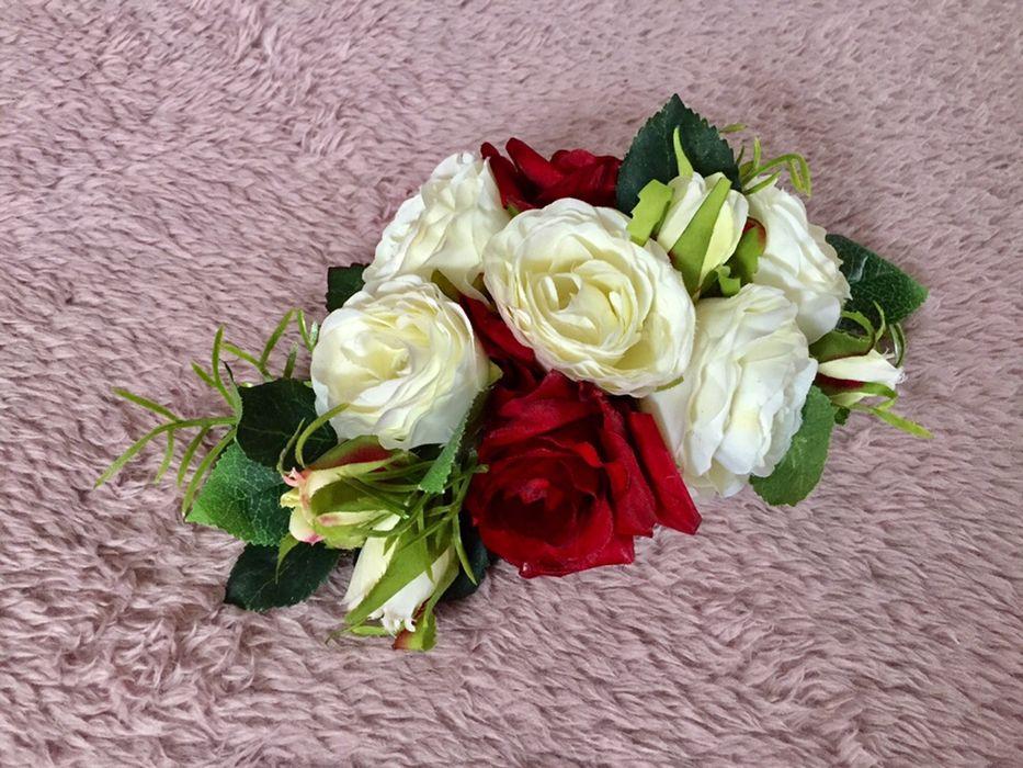 Aspetto Inibire Interpersonale Kwiaty We Wlosach Bialystok Alto Acquirente Cartucce