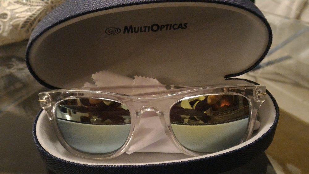 85f21091060b7 Oculos De Sol Multiopticas - Malas e Acessórios - OLX Portugal